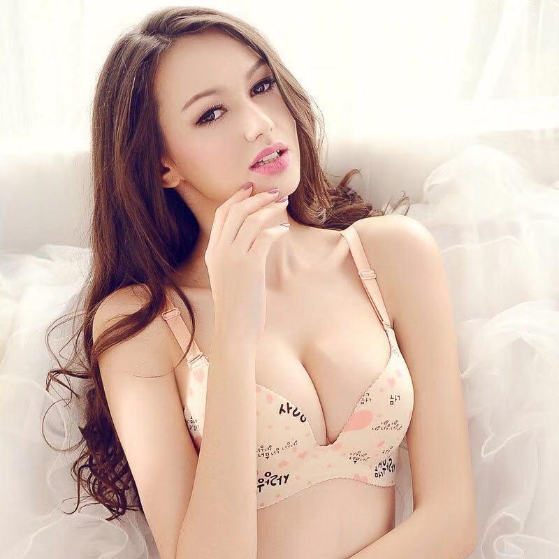 Красивые Кореянки В Нижнем Белье