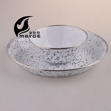 Wholesale ceramic dish set rice bowl <strong>plate</strong>