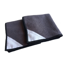 cloth 15x15 bathroom towel bar 4pack 10&quot;<strong>x10</strong>&quot; chalkboard cleaning magnetic towel