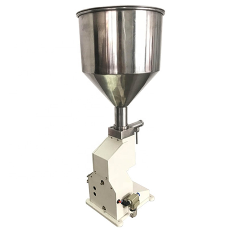 <strong>A03</strong> <strong>Manual</strong> cream/paste/liquid <strong>filling</strong> <strong>machine</strong>/small industry plant/equipment(5-50ml)