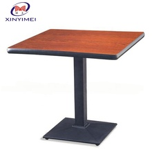 Popular simple steady wooden restaurant coffee <strong>table</strong>
