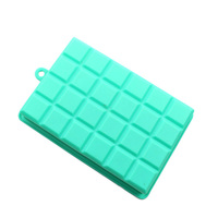 Promotion silicone tray cake mould top quality ice tray maker baking mould