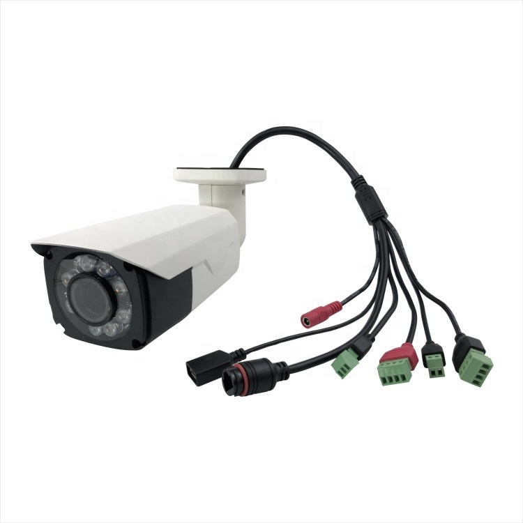 2.0MP <strong>1080P</strong> AI intelligent smart camera face recognition IP camera use in house/school/office