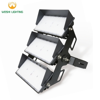 2019 High Power 200W 400W 600W 800W 1000W Top Quality Modular Angle Adjustable LED Outdoor Flood Light Industrial Lighting