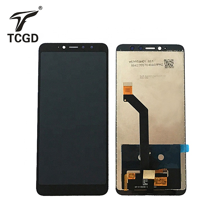 6.0 Inch Mobile Phone Replacement LCD Touch screen Panel Digitizer For Xiaomi Redmi S2 <strong>Y2</strong>
