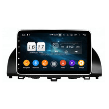 KLYDE KD-1135 Android 9.0 Car Video Audio Player <strong>10</strong> Inch <strong>Auto</strong> Navigation System with Mirror Link DSP EQ