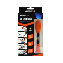 Visbella 5 Seconds UV Glue Glass to Glass Table UV Glue <strong>Adhesive</strong>