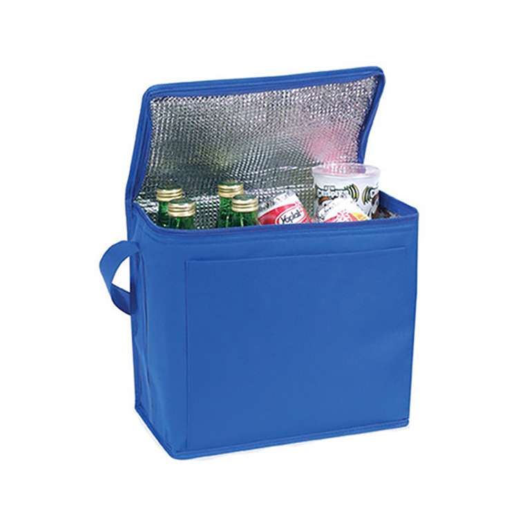 SEDEX/SGS China wholesale thermal insulated ice cooler bag