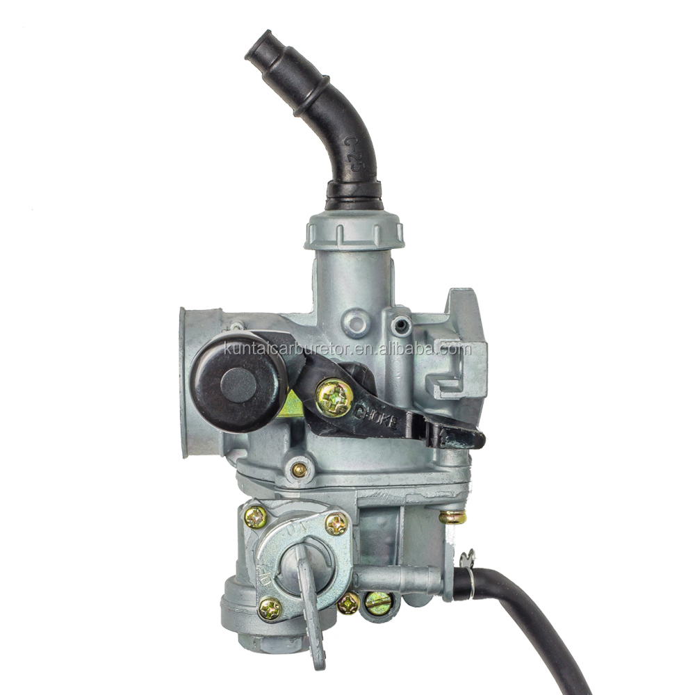 (Ready stock) PZ19 19MM CARBURETOR FOR HONDA KEIHIN DREAM EX5 <strong>C100</strong> CD110 WAVE100 100CC <strong>MOTORCYCLE</strong> CARBURETOR