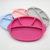 Hot Selling Popular Easy To Clean Baby Suction Siliconec Healthy Plate of Food