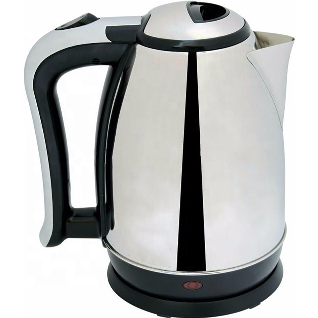 High Quality Rapid Boiling stainless steel electric thermo kettle for hotel, resting room, kitchen and more