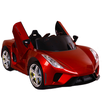 Popular ride on car toys/baby and kids electric car/electric car for children