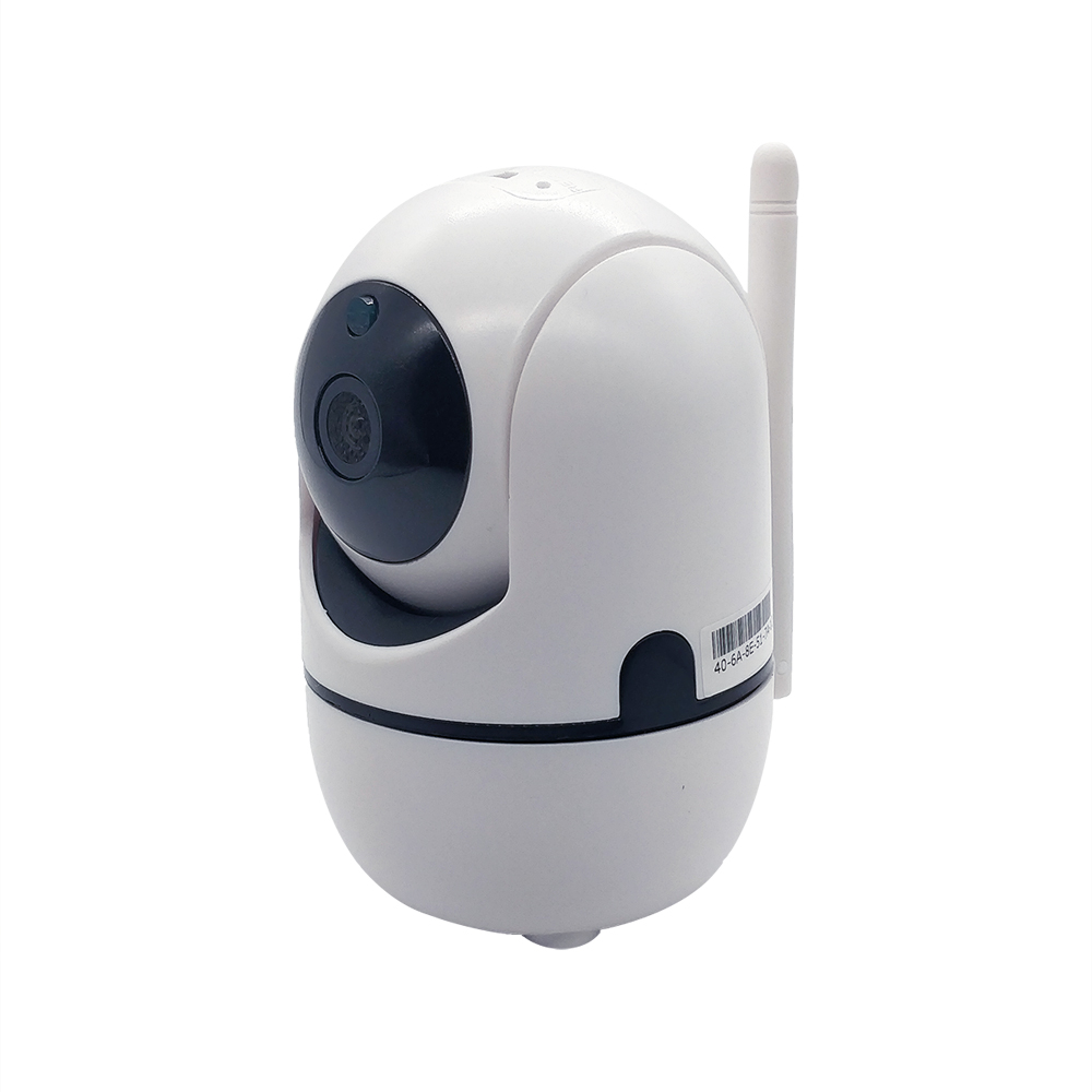 1080p Wireless Panoramic 360Degree Wifi Smart Cloud Ip Cctv Camera With Free App Remote Control