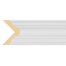 Polyurethane foam flexible interior wall and ceiling decorative <strong>moulding</strong>