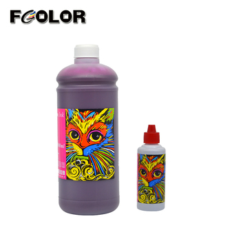 Custom Metal Sublimation Ink Dye for Epson L120 L210 L220 L130 L310