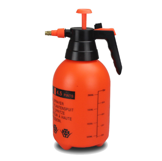Air Pressure <strong>Spray</strong> Garden &amp; Industry Use Sprayer Portable Plastic Press Watering Irrigation <strong>Spray</strong> 1L 2L 3L Sprinkler kettle