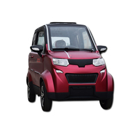 Chinese Cheap Micro New Cars Off Road Electric Cars Made in China 120km H