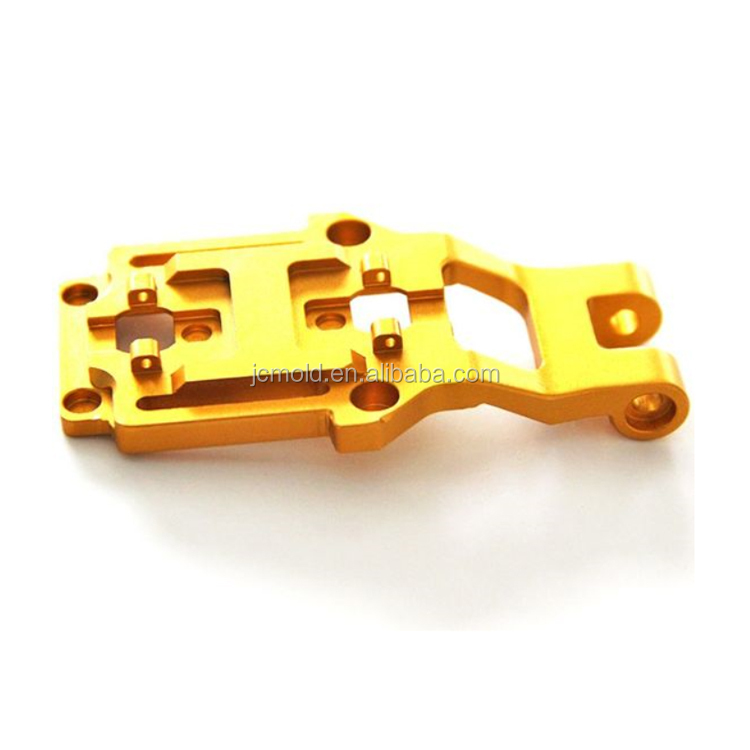 Good quality cnc machining metal parts made by China manufacturer