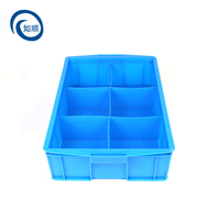Factory hot sale Multi-squared Moving turnover box