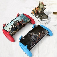 New Hot selling for PUBG mini mobile joystick game controller for Ios Android Phone X 8plus 7