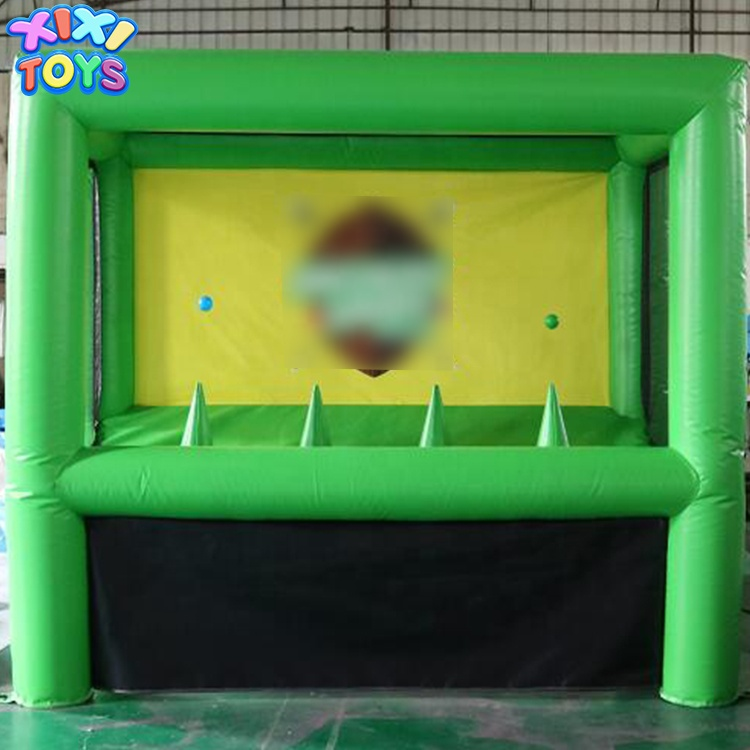 XIXI <strong>Inflatable</strong> Hover Ball Archery Booth Sports Game,<strong>Inflatable</strong> Shooting Game