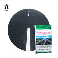 Safety Normal Type Paint Line Highway Reflective Thermoplastic Road Marking Pavement Coating
