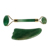 Factory Direct Price Green Aventurine Handle Green Dong ling Aventurine Jade Roller And gua sha Tool With Box