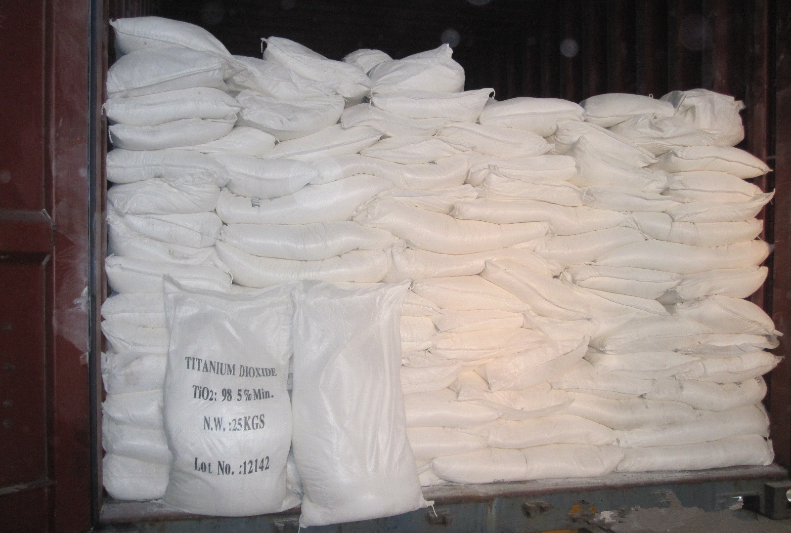 Reach Registered/ Ceramic Industry Anatase Titanium Dioxide Enamel Grade in white powder