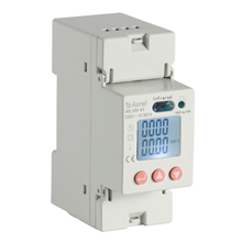 single phase energy meter with RS485 <strong>communication</strong> DDSD1352-C