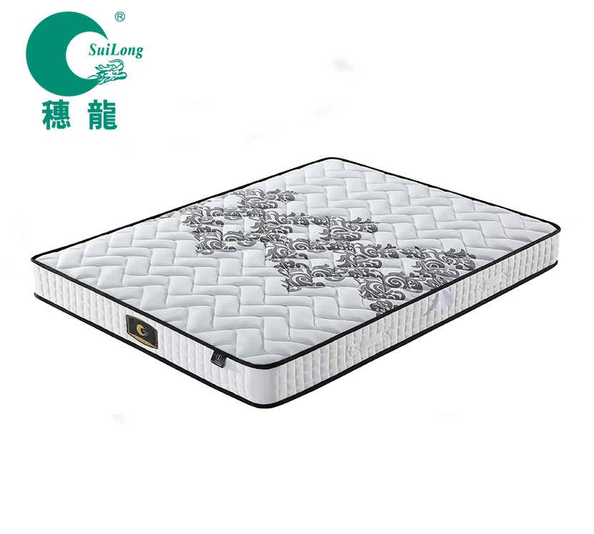 The Most Popular Model Tight Top Bonnel Spring Promotion Mattress - Jozy Mattress | Jozy.net