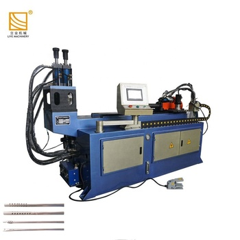 CK40CNC 2020 New products heavy duty automatic hole punching machine