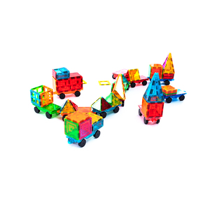2019 New Arrival Manufacture Educational Children Toys Collectionfor Wholesale Magnetic Building Blocks Set