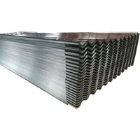 Galvanized Corrugated Steel Sheet/Roof Tile/Corrugated Roofing Sheet