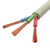 Electrical wire cable White sheath line cord RVV 3 core 2.5mm Copper core power line household 100meters