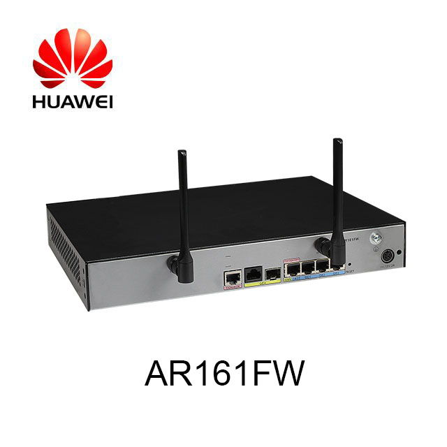 Huawei AR161 Series Enterprise router with best <strong>price</strong> AR161FW