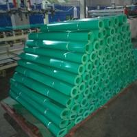 JTC brand solid plastic flexible pvc sheet roll soft for tank lining floor insulation