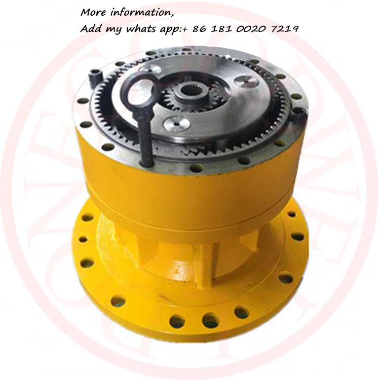 Goodwell excavator parts final drive assy 148-4644 for CAT