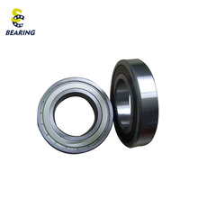 6320 Deep Groove Ball Bearings Easy To Reducing <strong>Friction</strong>