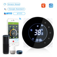 Tuya Digital Wifi Smart Temperature Thermostat Controller/Wireless Wifi Smart Floor Heating Thermostat