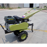 rotavator rotary tillers agriculture machinery equipment made in China hot selling