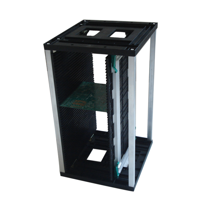 2020 Esd Magazine <strong>Racks</strong> Antistatic <strong>Rack</strong> Smt ESD Reel Storage <strong>Rack</strong> For PCB