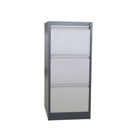 High quality 4 drawer steel office filing cabinet