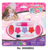 Wholesale Skin-Friendly Little Girl Eye Shadow kid makeup toy Palette