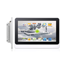 <strong>Wall</strong> mounted/embedded/vesa rugged <strong>tablet</strong> <strong>pc</strong> <strong>tablets</strong> 10 inches android widescreen industrial touch screen panel <strong>PC</strong>