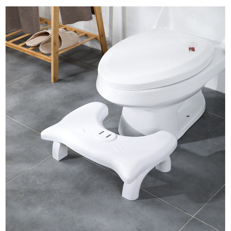 <strong>A06</strong> <strong>a06</strong> Simple Design Folding Toilet Foot Step Stool Living Room Bedroom Squat Artifact Foot Step Stool