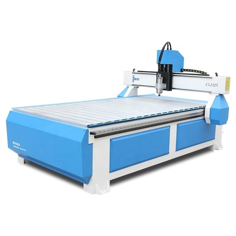 Cheap CK 1325 ball screw cnc router woodworking machine