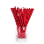 High Quality 6mm large colored paper straws