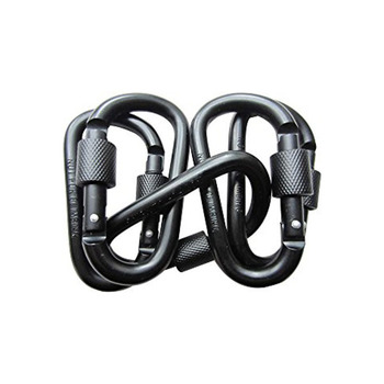Wholesale Good Quality Carabiner Hook