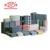HFB5250A kerb block brick making machine