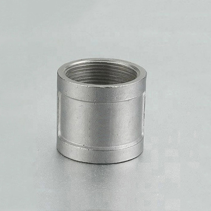150lbs Inox Ss201 SS304 SS316 Stainless Steel  Male Female Threaded Pipe Fitting